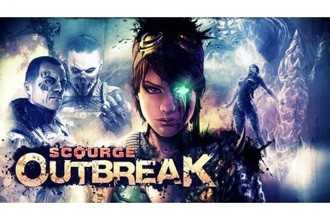 Scourge: Outbreak - PC Gameplay - YouTube
