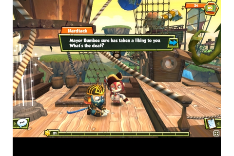 Monkey Quest : Online Games Review Directory