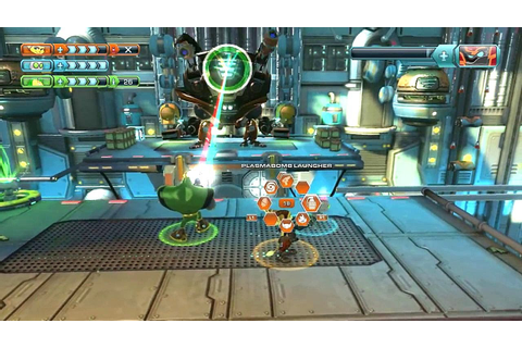 Ratchet & Clank: All 4 One Multiplayer Beta Gameplay - YouTube