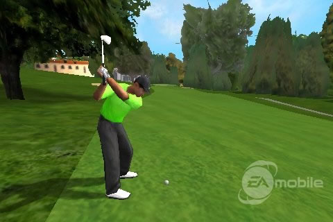 15 iPhone Golf Games | 19th Hole - The Golf Blog From Your ...
