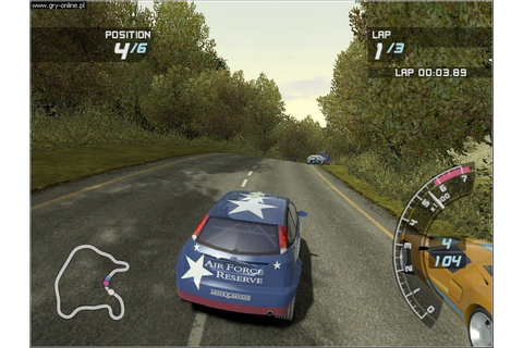 Ford Racing 3 - screenshots gallery - screenshot 2/27 ...