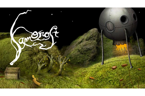 Samorost 2 | StacyPlays Wiki | FANDOM powered by Wikia