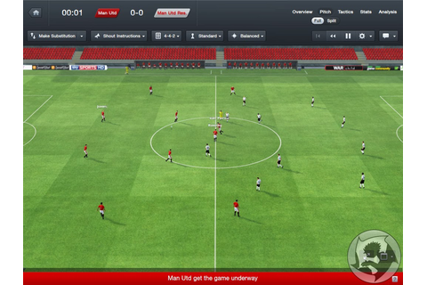 Download Football Manager 2014 Full Crack PC Games Free ...