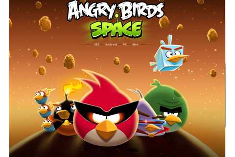 Locky's English Playground: Game & Science: Angry Birds in ...