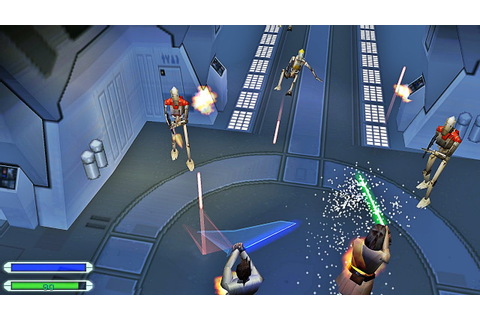 Star Wars: Episode I – The Phantom Menace (Video Game) PC ...