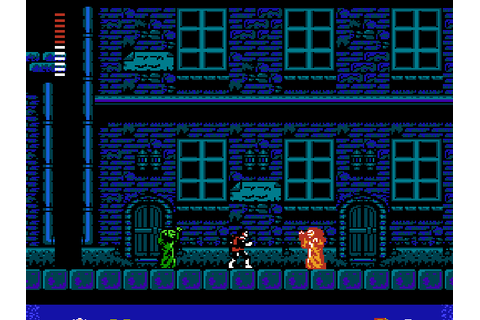 Castlevania 2: Simon's Quest Download Game | GameFabrique