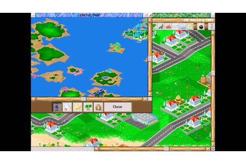 Holiday Island Gameplay PC | Windows 8 x64 | Intel core i3 ...