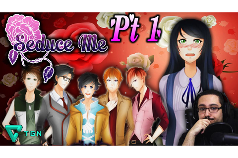 Episode 1 - Seduce Me the Otome - Let's Play / Gameplay ...
