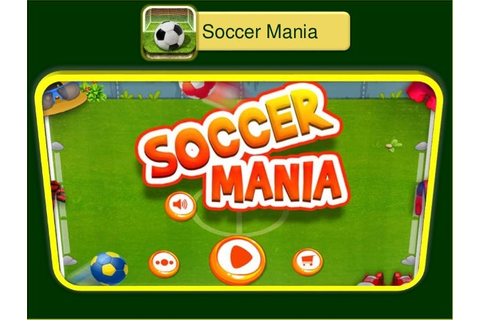 Most exciting soccer game for kids – free at google play