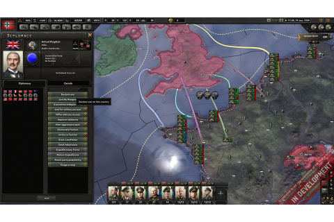 Kaufen Hearts of Iron IV - Cadet Edition Colonel Edition ...