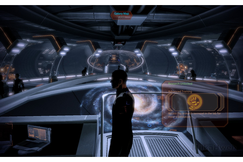 MiikaHweb - Game : Mass Effect 2