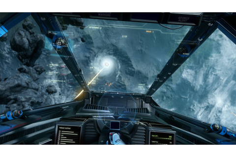 Star Citizen- 45 minutes of Gamescom gameplay footage ...
