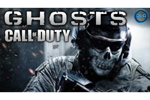 Download Ultra Compressed Call Of Duty : Ghost Game 11 mb ...