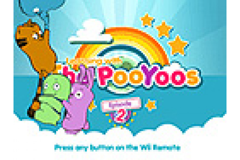 Learning with the PooYoos - Episode 2 (WiiWare) News ...