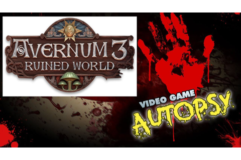 Avernum 3: Ruined World Review (The Video Game Autopsy ...