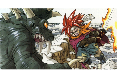 Chrono Trigger Voted Best Game Of Heisei Era In Japan ...