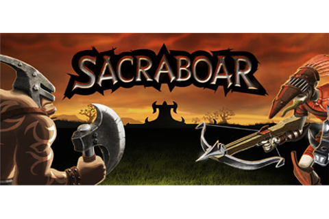 Save 84% on Sacraboar on Steam