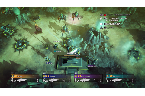 Helldivers Weapon Guide - GameRevolution