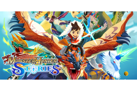 Monster Hunter Stories Review - A Boring Bedtime Story
