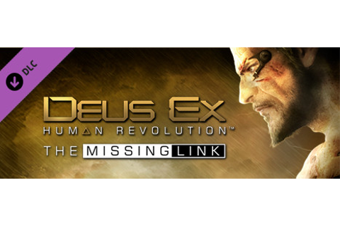 News - New DLC Available - Deus Ex: Human Revolution - The ...