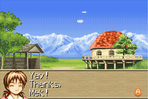 Play Monster Rancher Advance Online - Play Game Boy ...