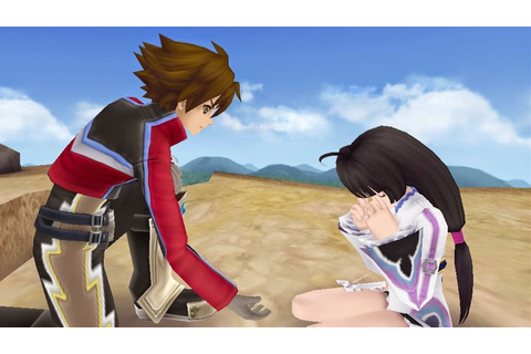 Tales of Hearts R (Video Game Review) - BioGamer Girl