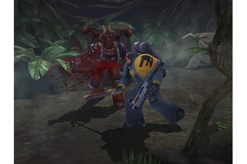 Warhammer 40,000: Storm of Vengeance and Space Wolf coming ...