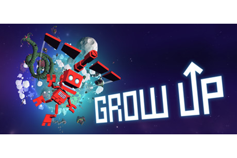 Grow Up - PlayStation 4 - Nerd Bacon Reviews