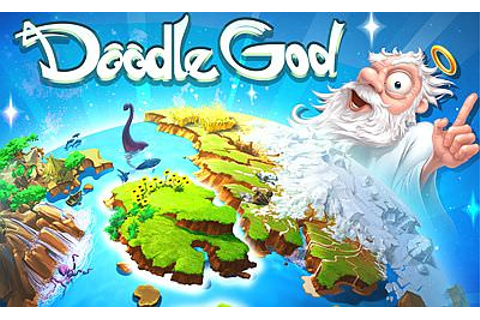 Doodle God - Game - Play Online For Free - Download