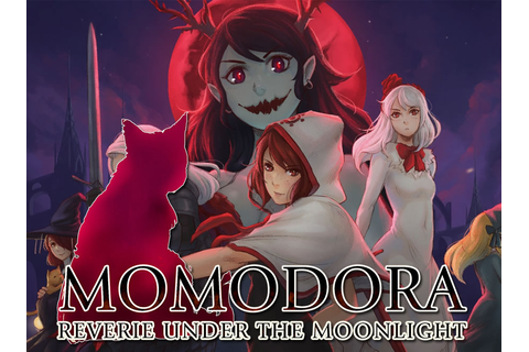 Momodora: Reverie Under the Moonlight Review for ...