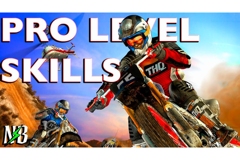 Top Pro Level Rider in the Game! | MX Unleashed 2019 - YouTube
