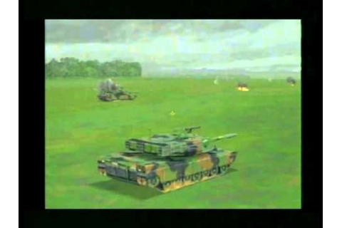 M1 Tank Platoon 2 - EPK - YouTube