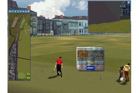 British Open Championship Golf (1997 - Windows). Ссылки ...