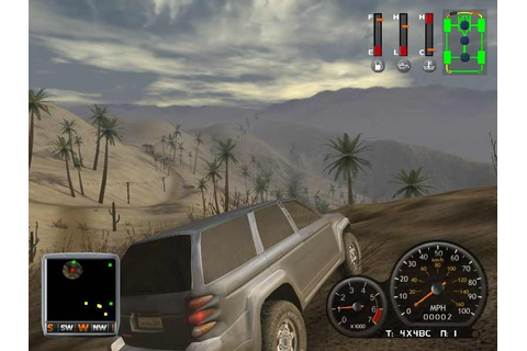 Cabelas 4x4 Off Road Adventure 2 Download Free Full Game ...