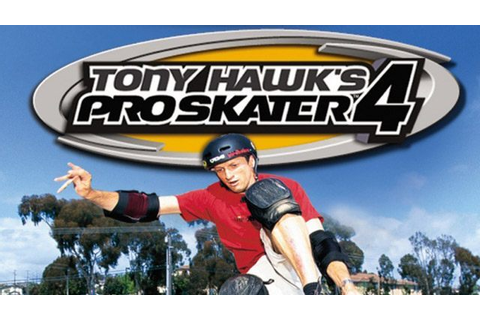 Tony Hawk's Pro Skater 4 GAME DEMO - download ...