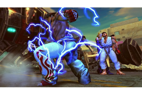 Download Street Fighter X Tekken PC Full Version Free ...
