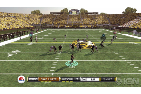 NCAA Football 12 Screenshots, Pictures, Wallpapers - Xbox ...