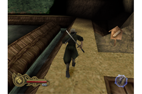 Tenchu 2: Birth of the Stealth Assassins Free Download ...