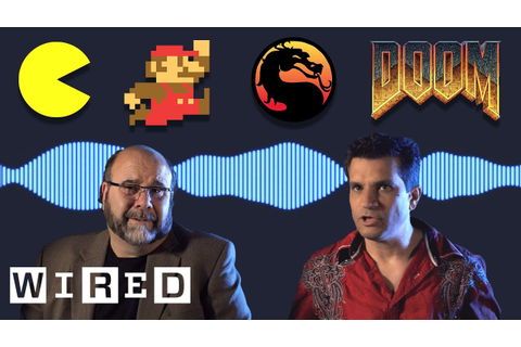 Classic Video Game Sounds Explained by Experts (1972-1998 ...