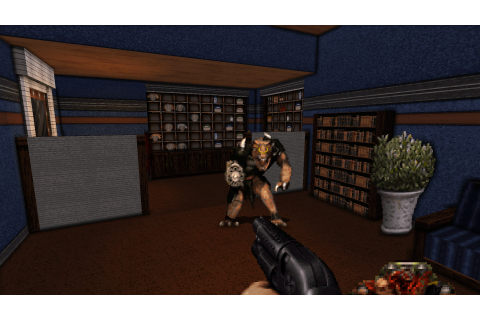 Duke Nukem 3D: 20th Anniversary World Tour Full Download ...