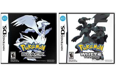 Pokémon Black And White Are Going On Tour