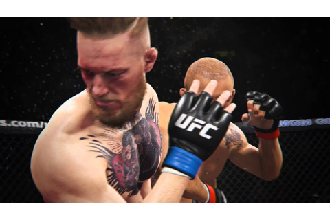 EA SPORTS UFC 2 | Fight For The Cover | Xbox One, PS4 ...