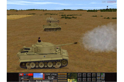 Combat Mission 2: Barbarossa to Berlin - screenshots ...