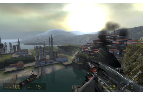 Half-Life 2: Lost Coast - Tai game | Download game Hành động