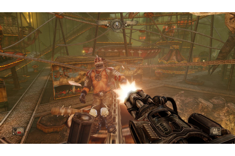 Painkiller: Hell and Damnation (Xbox 360) News, Reviews ...