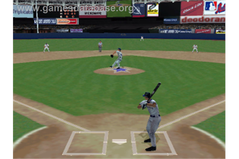 Triple Play Baseball - Sony Playstation - Games Database