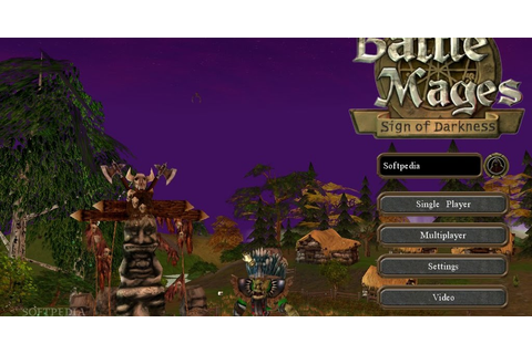 Battle Mages: Sign of Darkness | Download Full Games | PC ...