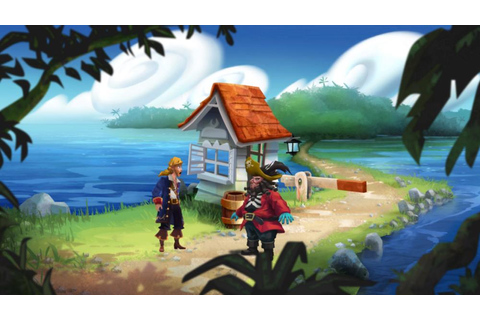 Download Psp Games Miniclip: Monkey Island.2 LeChucks ...
