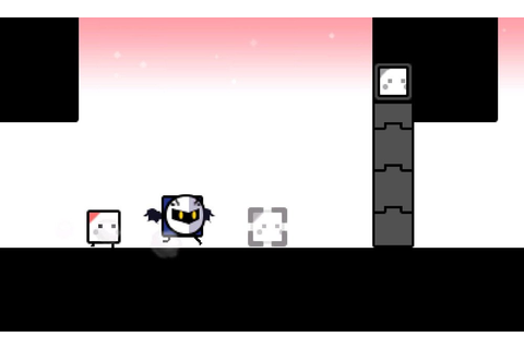 Review: Bye-Bye BoxBoy!