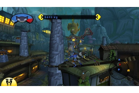 [TEST] Sly Cooper Voleurs à travers le temps – IntensiveGame